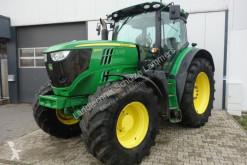 селскостопански трактор John Deere 6210R DD