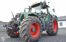tracteur agricole Fendt Favorit 714