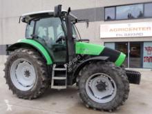 tracteur agricole Deutz-Fahr AGROTRON K 410