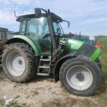 tracteur agricole Deutz-Fahr AGROTRON K420