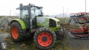 ciągnik rolniczy Claas ARES 546 RZ
