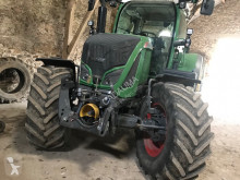 tractor agrícola Fendt 716 POWER