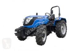 n/a Solis 50 Traktor Trecker Schlepper Bulldog Allrad 50PS NEU farm tractor