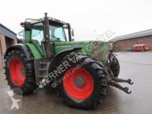 tracteur agricole Fendt 822