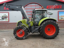 tracteur agricole Claas AXION 850