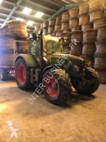 tractor agrícola Fendt 720