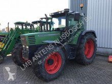 tracteur agricole Fendt Favorit 515C turboshift