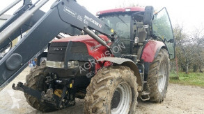 tracteur agricole Case IH Puma CVX 185