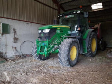 tractor agricol John Deere 6140 R