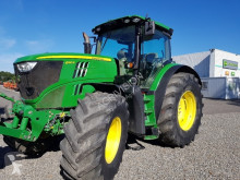 ciągnik rolniczy John Deere 6190 R