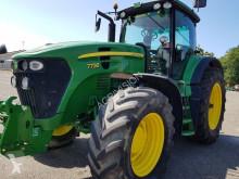 ciągnik rolniczy John Deere 7730