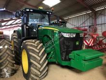 tracteur agricole John Deere 8320 R