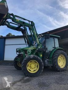 tracteur agricole John Deere 5720 Premium