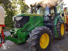 John Deere 6140 M farm tractor