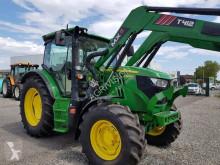 tracteur agricole John Deere 6105 R