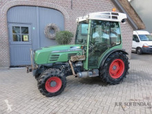tracteur agricole Fendt 209V