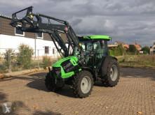 tracteur agricole Deutz -FAHR - Fahr 5080 G GS neuf
