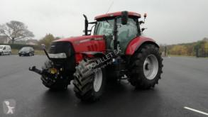 tracteur agricole Case IH PUMA230CVX