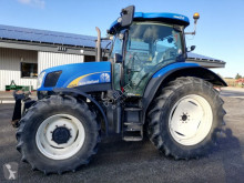tracteur agricole New Holland T6020ELITE
