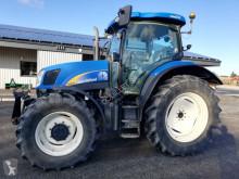 New Holland T6020ELITE farm tractor