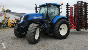 tracteur agricole New Holland T7.200PCSWII