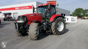 tracteur agricole Case IH PUMA200CVX