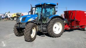 tracteur agricole New Holland T6020ELITE