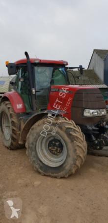 tracteur agricole Case IH PUMA160