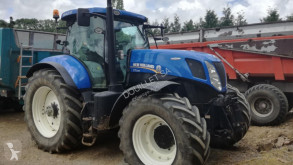 tracteur agricole New Holland T7.235AC