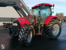 tracteur agricole Case IH PUMA125MULTI