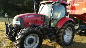 tracteur agricole Case IH MAXXUM125MULTI