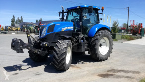 tracteur agricole New Holland T7.185AC