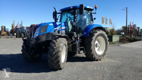 tracteur agricole New Holland T7.200AC