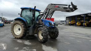 tracteur agricole New Holland T6.155