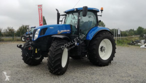 tracteur agricole New Holland T7.250AC
