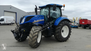 tracteur agricole New Holland T7.175 AC