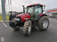 tracteur agricole Case IH MAXXUM110CVX