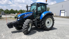 tracteur agricole New Holland T5.105EC