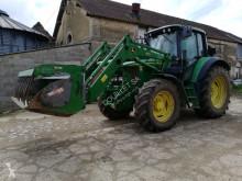 tracteur agricole John Deere 6420S