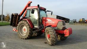 tracteur agricole Mc Cormick MTX110
