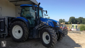 tracteur agricole New Holland T6.140AC