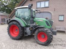 tracteur agricole Fendt 312 power