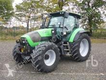 Deutz-Fahr AGROTRON K110 farm tractor