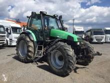 Deutz farm tractor