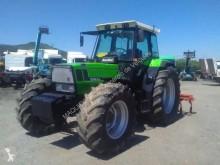 tracteur agricole Deutz-Fahr DX6-31