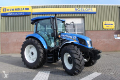 tracteur agricole New Holland T5.85