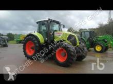 tractor agricol Claas AXION 850CEBIS