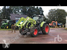 tractor agricol Claas AXION 850