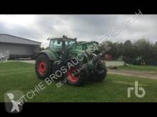 tracteur agricole Fendt 930 VARIO PROFI