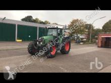 tracteur agricole Fendt 714 VARIO